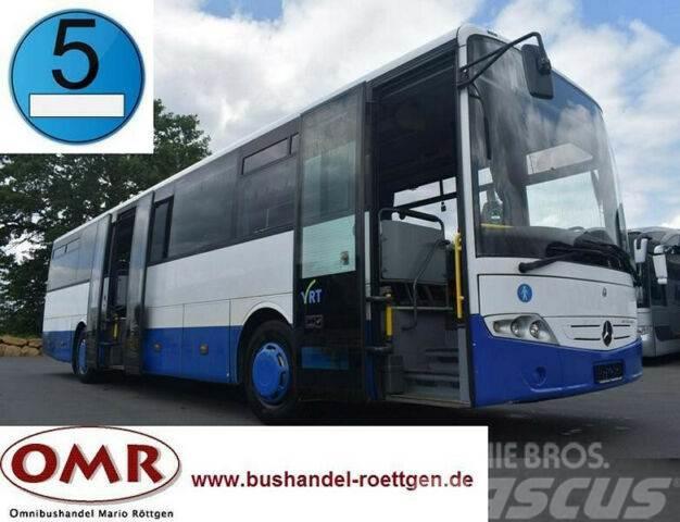 Mercedes-Benz O 560 Intouro / 550 / 415 / Lion's Regio/Euro