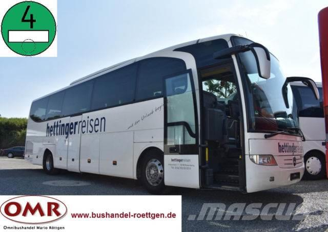 Mercedes Benz Travego Price >> Used Mercedes-Benz O 580-15 RHD Travego / 415 / R07 coach Year: 2005 Price: $84,486 for sale ...