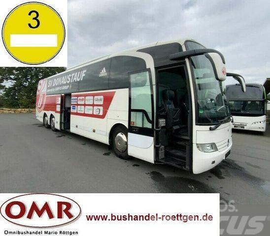 Mercedes-Benz O 580-16 RHD Travego/VIP/Tourismo/Fußballbund
