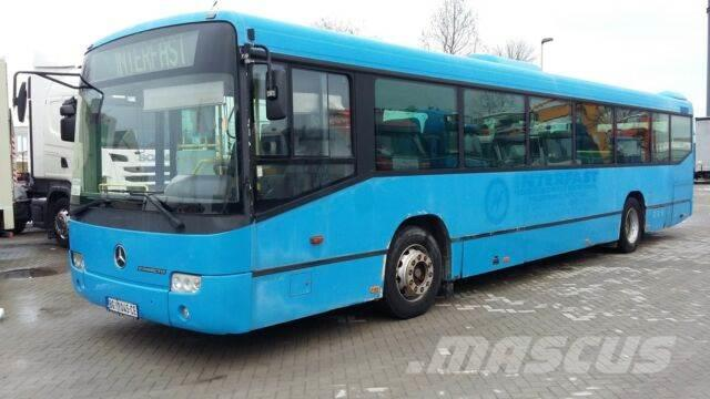 Mercedes-Benz O345 Conecto 49 seats