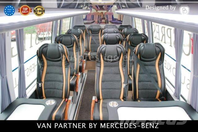 Mercedes-Benz Spinter 519/BP.TOURIST XL 16+1 /*TO ORDER*