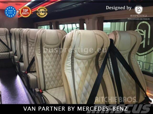 Mercedes-Benz Spinter 519/BP.TOURIST 19+1 /*TO ORDER*