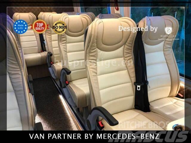 Mercedes-Benz Spinter 519/BP.EXCLUSIVE XL 16+1 /*TO ORDER*