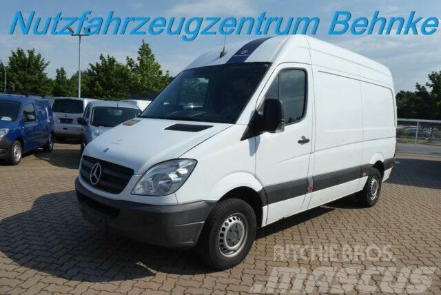 Mercedes-Benz Sprinter 211 CDI DPF KA L2H2 Klima 3 Sitze