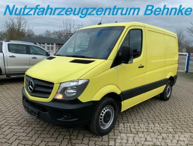Mercedes-Benz Sprinter 211 CDI KA L1H1/Klima/3 Sitze/AHK/Euro6