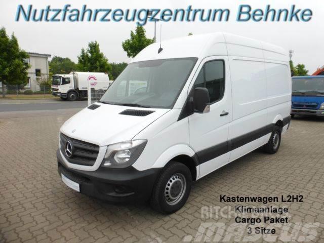 Mercedes-Benz Sprinter 213 CDI KA L2H2 Klima 3 Sitze EU5