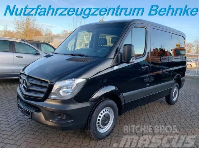 Mercedes-Benz Sprinter 216 CDI KA/L1H1/Klima/Navi/3Sitze/EU6