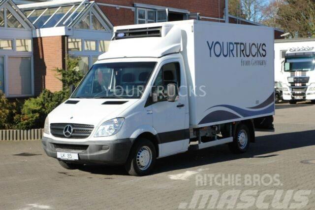 Mercedes-Benz Sprinter 311 CDI Carrier Xarios 600Mt/Bi-Temp.