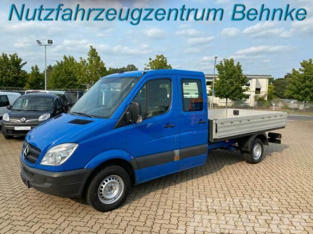 Mercedes-Benz Sprinter 311 CDI Doka 3.4m Maxi Pritsche/ 3Sitze