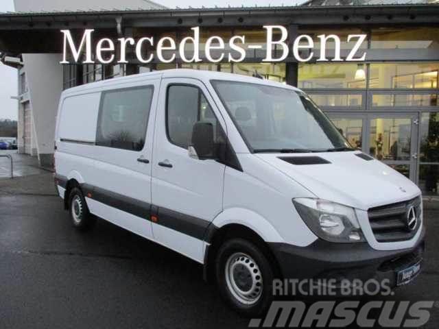 used mercedes benz sprinter 313 cdi mixto ahk klima kamera stdheiz mini bus year 2014 price. Black Bedroom Furniture Sets. Home Design Ideas
