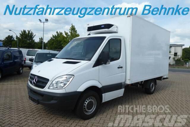 Mercedes-Benz Sprinter 313 CDI Koffer f. Blumen Euro4