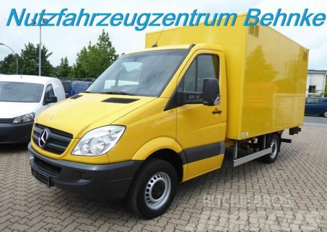 Mercedes-Benz Sprinter 313 CDI Koffer/ LBW/ seitliche Tür
