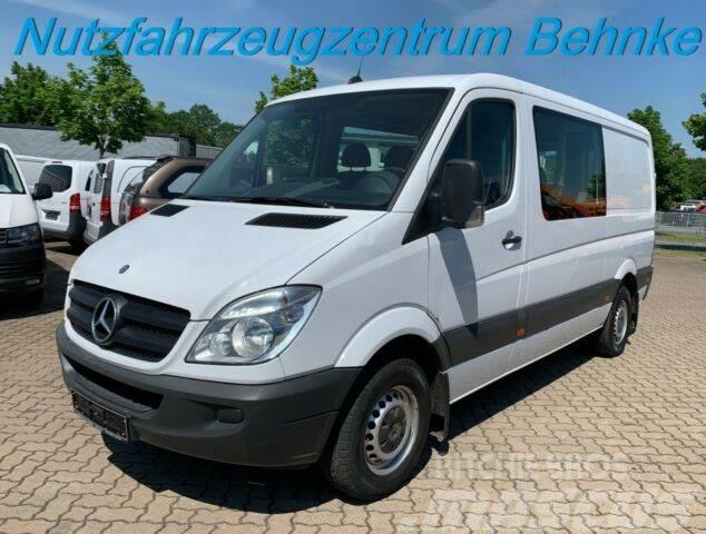 Mercedes-Benz Sprinter 313 CDI Mixto L2H1/ AHK 2t/ 6 Sitze/ E5