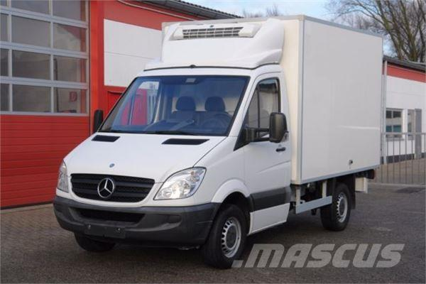 Mercedes-Benz Sprinter 313cdi Thermoking V200MAX -25°C EURO5