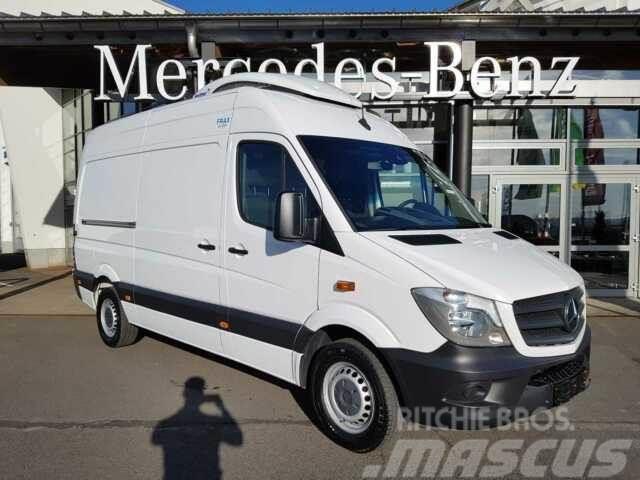 Mercedes-Benz Sprinter 314 CDI Frischdienst Fahr+Standkühlung