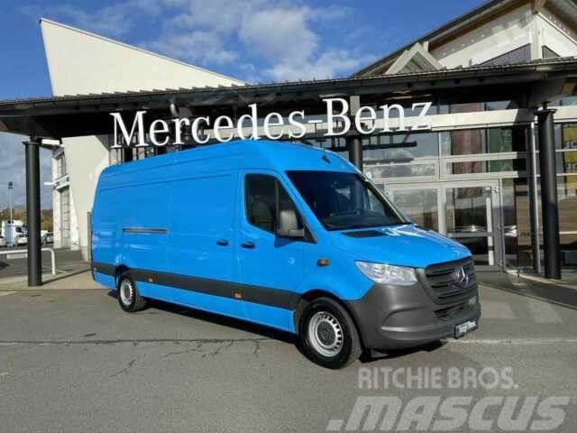 Mercedes-Benz Sprinter 314 CDI 4325 Autom