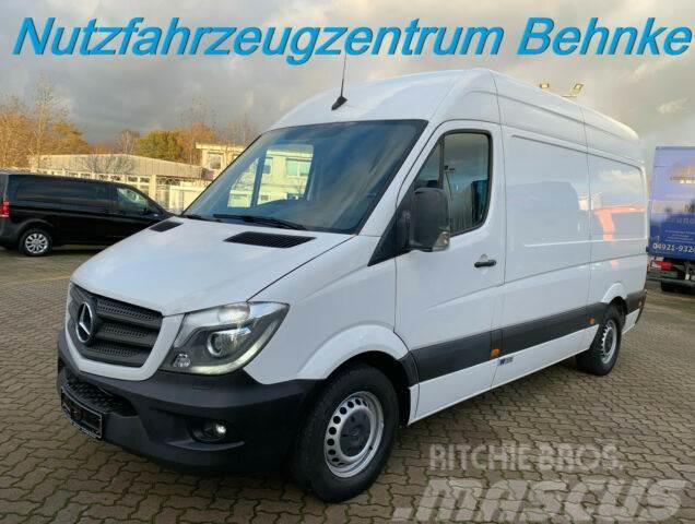 Mercedes-Benz Sprinter 314 CDI Kühlkasten/ Frischdienst Euro6
