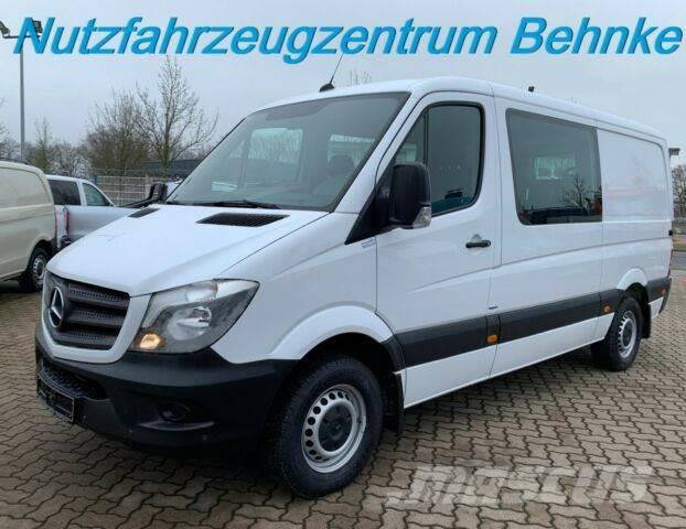 Mercedes-Benz Sprinter 314 CDI Mixto KA/ Klima/ Standhzg/ EU6