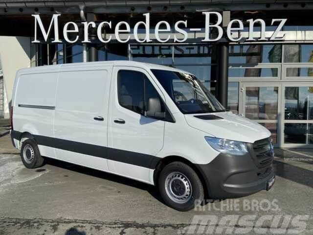Mercedes-Benz Sprinter 314 CDI Flachdach 3924 Klima