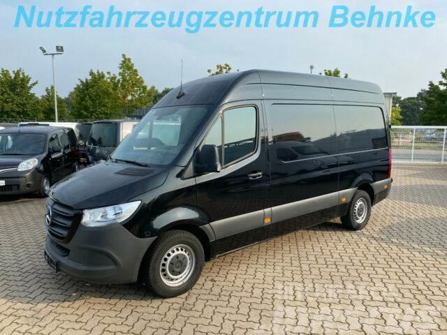 Mercedes-Benz Sprinter 314 CDI KA L2H2/Klima/MBUX/CargoPaket