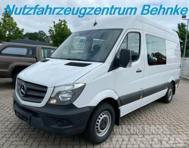 Mercedes-Benz Sprinter 314 CDI L2H2 Mixto/Klima/Standhzg./EU6