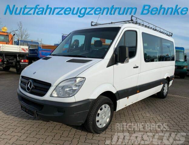 Mercedes-Benz Sprinter 315 CDI KA L2H1/Klima/Werkstatt/Dachtr.