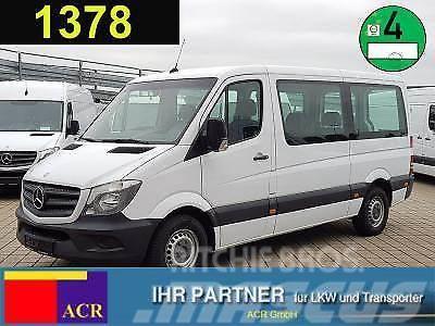 Mercedes-Benz Sprinter 316 CDI Kombi II Lang 8 Sitze Klima L2H