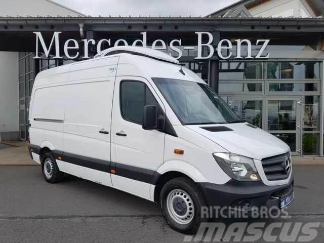 Mercedes-Benz Sprinter 316 CDI Kühlkasten Fahr+Standkühl