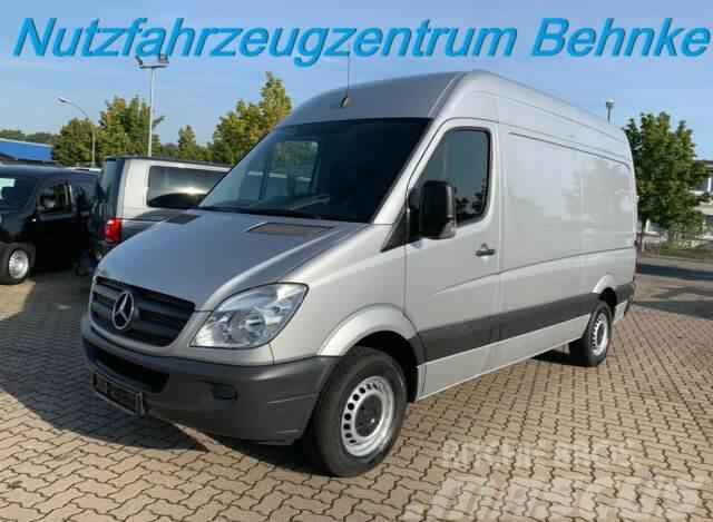 Mercedes-Benz Sprinter 316 CDI KA L2H2/ Klima/ 3 Sitze/ AHK