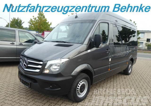 Mercedes-Benz Sprinter 316 CDI KB L2H2/ 3+3+3/Klima/Navi/EU6