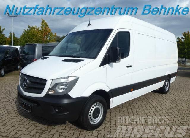 Mercedes-Benz Sprinter 316 CDI KA L3H2/ Klima/ AHK / EU6