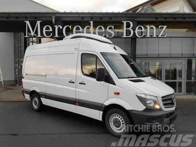 Mercedes-Benz Sprinter 316 CDI Frischdienst Fahr-&Standkühlu