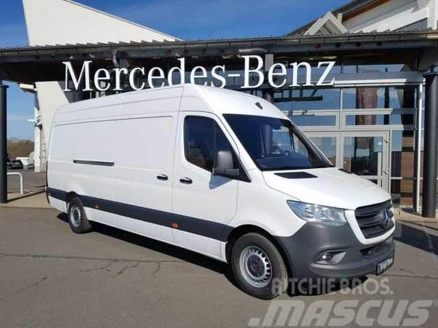 Mercedes-Benz Sprinter 316 CDI 4325 Klima Kamera Tempomat MBUX