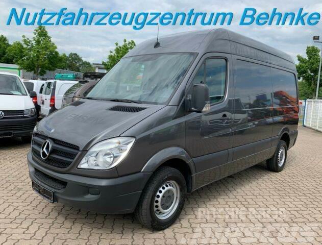Mercedes-Benz Sprinter 316 CDI KA L2H2/Klima/AHK2,8t
