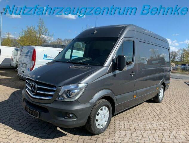 Mercedes-Benz Sprinter 316 CDI KA/L2H2/Klima/Standhzg./AHK2,8t