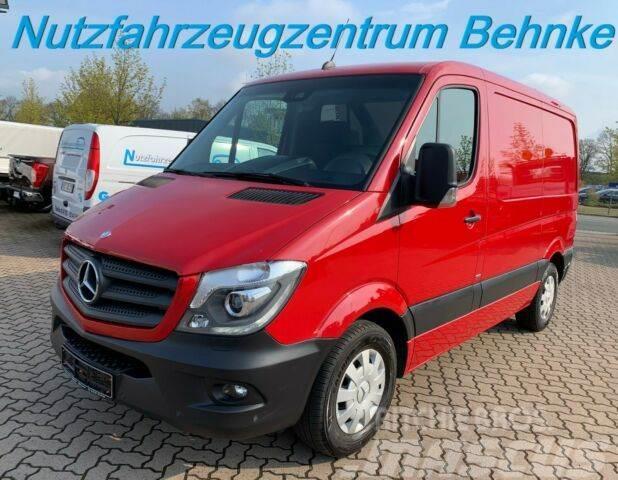 Mercedes-Benz Sprinter 316 CDI KA L1H1/ Autom./Klima/AHK 2,8t