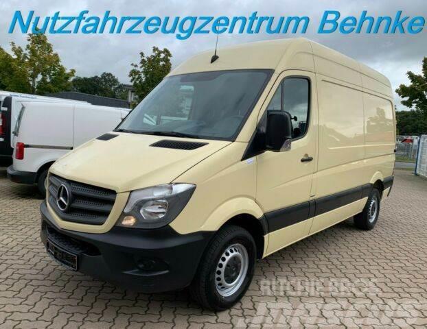 Mercedes-Benz Sprinter 316 CDI Frischdienst Kühl-KA/Klima/EU6