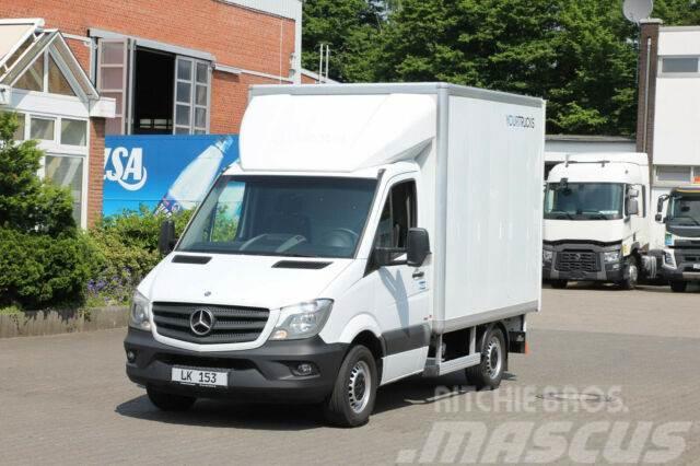 Mercedes-Benz Sprinter 316/Koffer/Klima/Navi/LBW/Luftfederung