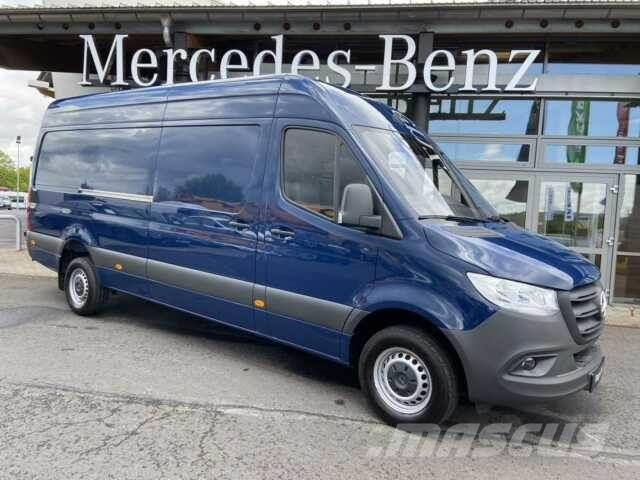 Mercedes-Benz Sprinter 316 CDI 4325 Klima 2Sitze Tempomat