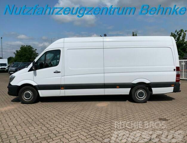 Mercedes-Benz Sprinter 316 CDI KA L3H2/ Klima/ AHK 2,0t/ Euro6