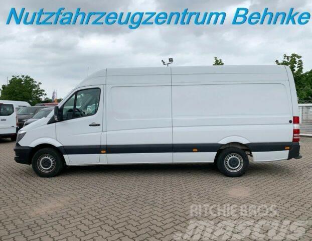 Mercedes-Benz Sprinter 316 CDI KA L3H2/ Klima/ PDC/ EU6