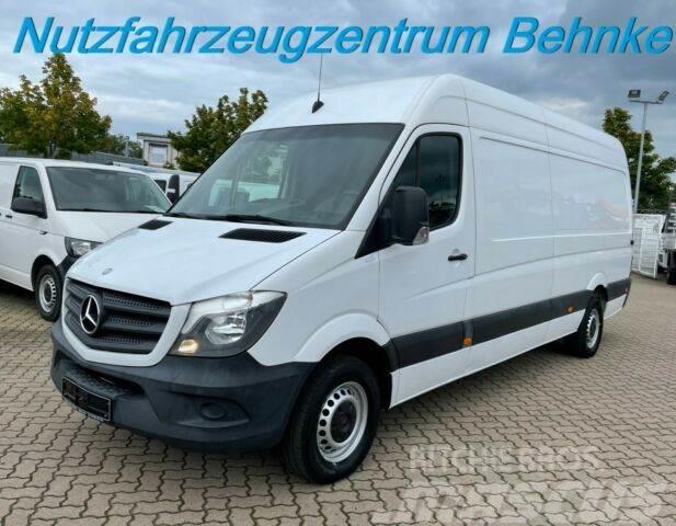 Mercedes-Benz Sprinter 316 CDI KA L3H2/ AHK 2.0t/ CargoPaket