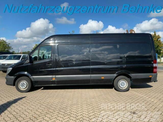 Mercedes-Benz Sprinter 316 CDI KA L3H2/ Klima/ Navi/ Euro6