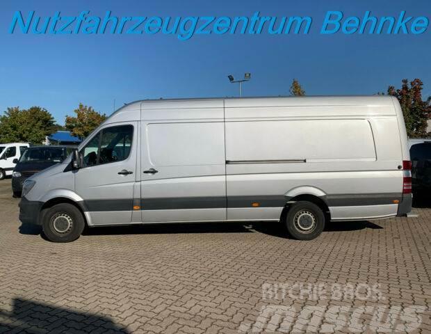 Mercedes-Benz Sprinter 316 CDI KA L4H2/ Automatik/ CargoPaket