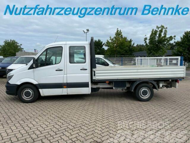 Mercedes-Benz Sprinter 316 CDI Doka Maxi/ Klima/ AHK 3.5t/ EU6