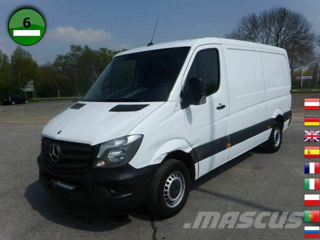 Mercedes-Benz Sprinter 316 CDI - KLIMA