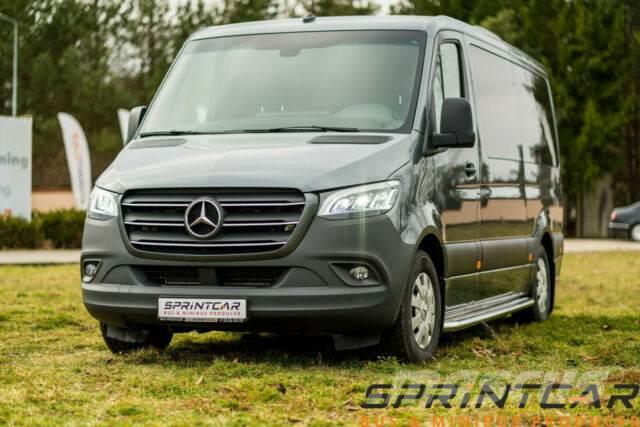 Mercedes-Benz Sprinter 316 CDI 9 Sitze Sofort/Ready to go