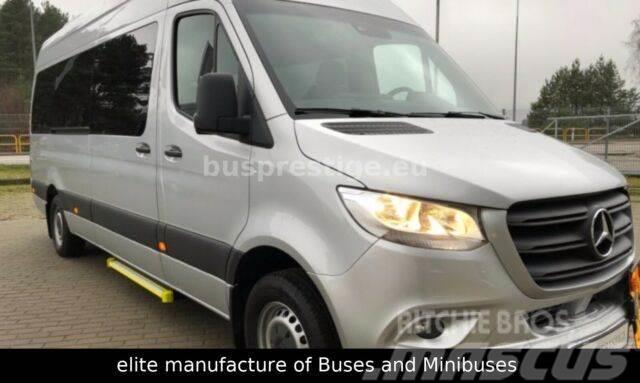 Mercedes Mini Van >> Mercedes Benz Sprinter 316 Bp Taxi Van 6 Pax 2 Wheelchairs