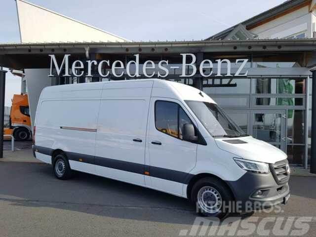 Mercedes-Benz Sprinter 317 CDI 4325 Kamera Klima LED MBUX
