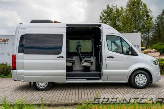Mercedes-Benz Sprinter 319 CDI Ready to go !